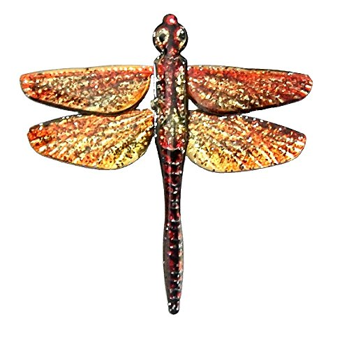 Damen Brosche Libelle PIN Fancy Dress Party Mode Bling Vintage Antik Schmuck für Frauen (Kostüm Antike Broschen Schmuck)