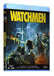 Watchmen : Les gardiens - Edition Collector [Blu-ray]