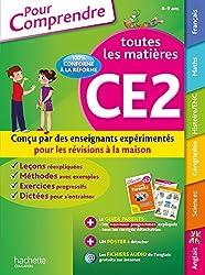 Pour comprendre Tout le CE2 - Nouveau programme 2016