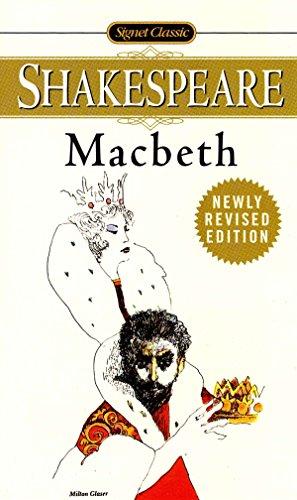 Macbeth (Signet Classics)