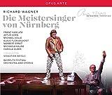 Wagner : Les maîtres chanteurs de Nuremberg. Hawlata, Korn, Volle, Vogt, Ernst, Kaune, Weigle.