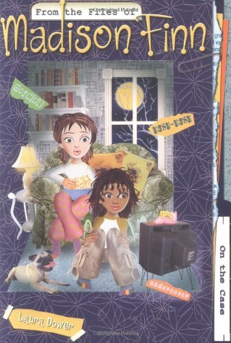 On the Case (From the Files of Madison Finn, Book 17) by Laura Dower (2004-09-15)