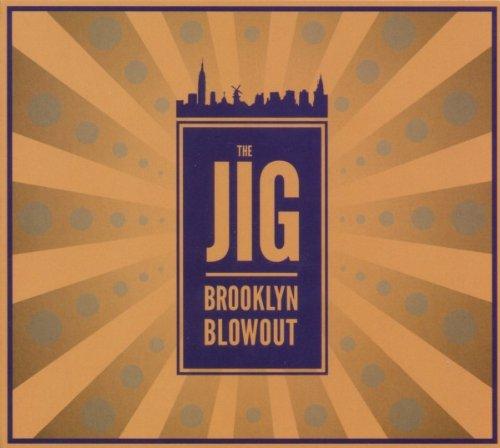 Brooklyn Blowout (Nova Jig)