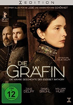 Die Gräfin (The Countess) (La comtesse) (DVD) (2009) (German Import) by Julie Delphy