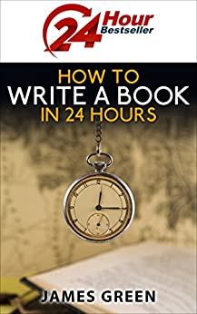 How to write a novel in 24 hours