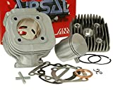 Cylindre AIRSAL 70 cc Sport Kit pour MBK Booster Rocket 50, Booster Spirit 50, Booster Track 50