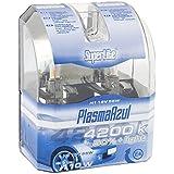 Superlite ELE20045 Set de 2 Lámparas Láser H1 Plasma Azul