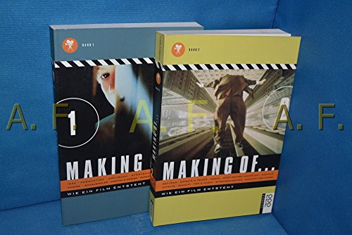 Making of... Idee, Produktion, Drehbuch, Storyboard & Konzept, -