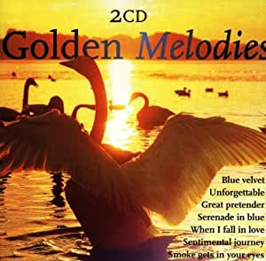 Various - Ambiance Golden Love Songs