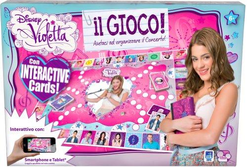 European Television Service 51009 - Violetta Il Gioco Interattivo