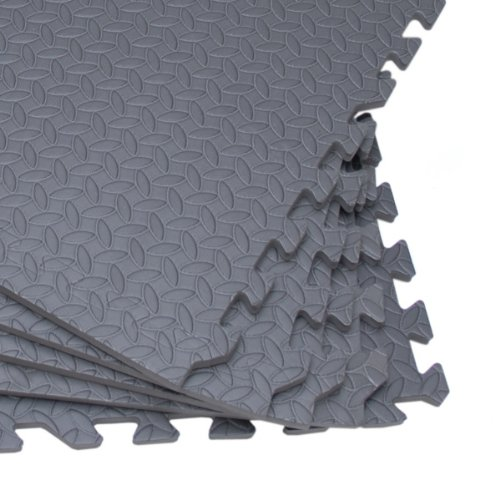 Rolson 60817 Floor Mat Set, 120 ...