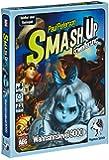 Pegasus Spiele 17261G - Smash Up: Wahnsinnslevel 9000
