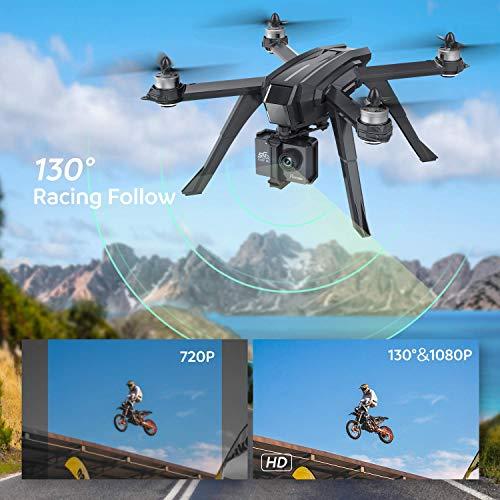Zoom IMG-1 potensic drone brushless gps wifi