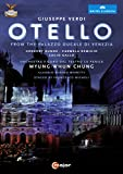 Verdi: Otello | Palazzo Ducale 2013 [Gregory Kunde, Carmela Remigio, Myung-Whum Chung] [DVD] [2014] [NTSC]