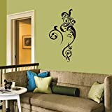Asmi Collections PVC Wall Sticker Auspic...