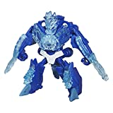 Transformers: Robots in Disguise Mini-Con Glacius by Transformers