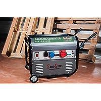 Gruppo elettrogeno/Generatore di corrente (Hp Cc Alimentatori)