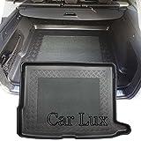 Car Lux AR01413 - Alfombra cubeta Protector maletero para GLC desde 2015-