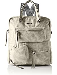 Tamaris Damen Emilia Backpack Rucksack, 17 x 35 x 35 cm