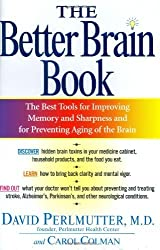 The Better Brain Book by David Perlmutter (2004-08-02)