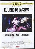 El Libro De La Selva (Ed.Remast.) [DVD]