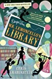 [ ESCAPE FROM MR. LEMONCELLO'S LIBRARY By Grabenstein, Chris ( Author ) Hardcover Jun-25-2013