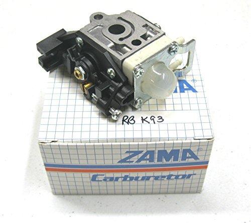 Neue OEM Zama rb-k93Vergaser Carb für Echo srm-225srm-225i Rasentrimmer von The ROP Shop - Echo Vergaser Srm-225