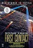 First Contact (STAR TREK YA)
