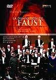 Berlioz, Hector - La Damnation de Faust (NTSC) - Sir Georg SoltiAnne Sofie von Otter, Anne Sofie Otter, Keith Lewis, José von Dam, José Dam