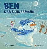 Ben der Schneemann (Es weihnachtet sehr)