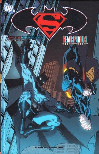 Superman-Batman nemici pubblici (Album)