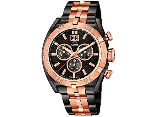 Jaguar reloj hombre Sport Executive cronógrafo J811/1
