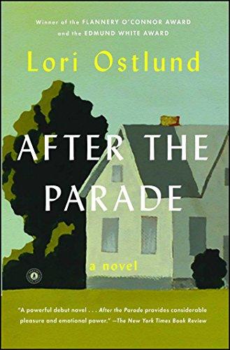 After the Parade: A Novel (English Edition) eBook: Lori Ostlund ...