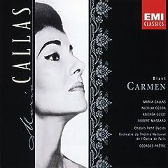Carmen (1997 Digital Remaster), Act 4: C'est toi!...Viva! Viva! La Course Est Belle!