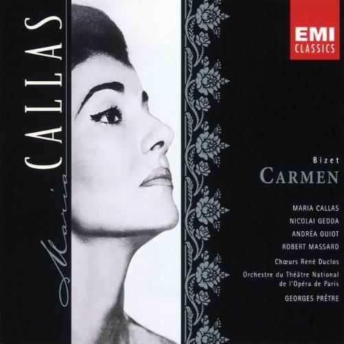 Carmen (1997 Digital Remaster), Act 3: Quelques Lignes Plus Bas