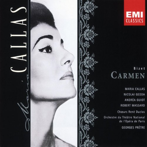 Carmen (1997 Digital Remaster)...