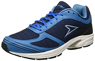 Power Men's Morty Blue Running Shoes-7 UK/India (41 EU) (8399061)