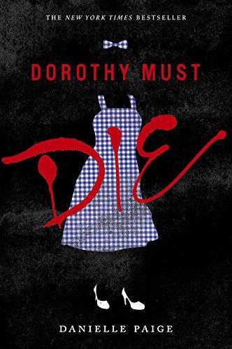 Dorothy Must Die - 9 Natürliche Licht