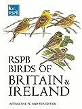 RSPB Birds of Britain and Ireland: Interactive PC and PDA Edition (Rspb Interactive PC & Pda Edit)