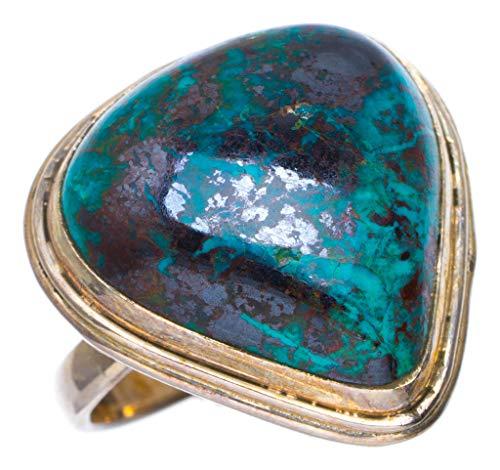 Crisocola: Significado, Propiedades y Cómo se usa la Piedra