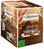 The Waltons - Complete Series (Seasons 1-9) [Import] [58 DVDs]