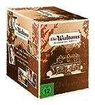 Die Waltons - Die komplette Serie (St...