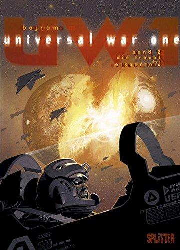 Universal War One 02 - Die Frucht der Erkenntnis