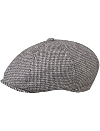 238c2a5a8c654 Amazon.co.uk  Grey - Flat Caps   Hats   Caps  Clothing