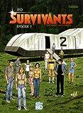 """Afficher """"Les mondes d'Aldebaran n° 5<br /> Survivants"""""""