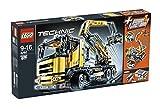 LEGO Technic 8292 - Truck mit Hebebühne - LEGO