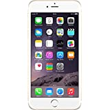 Apple iPhone 6 Plus Smartphone (5,5 Zoll (14 cm) Touch-Display, 64 GB Speicher, iOS 8) gold
