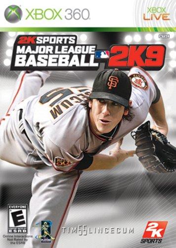 major-league-baseball-2k9
