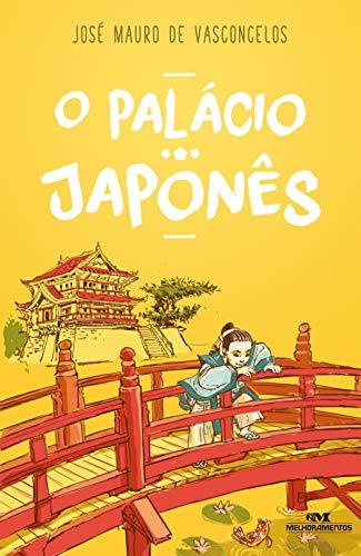 O Palácio Japonês (Portuguese Edition)