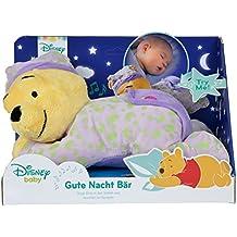 Simba 6315874904Disney Winnie The Pooh–Buena Noche oso II con melodía